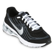 Nike® Reax Run 9 Boys Running Shoes - Big Kids