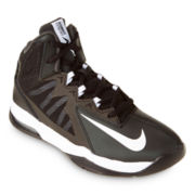 Nike® Air Max Stutter Step 2 Boys Basketball Shoes - Big Kids