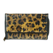 Mundi® Big Fat Nice Spots Wallet