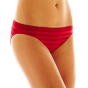 Jockey® Comfies® Matte & Shine Bikini Panty