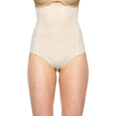 jcpenney.com | ASSETS Red Hot Label by Spanx Luxe and Lean Metallic High-Waist Panties - 2525