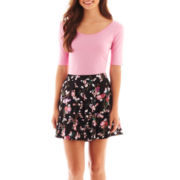 Decree® Ballet Tee or Skater Skirt