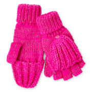 Toby Flip Top Gloves - Girls 6-16