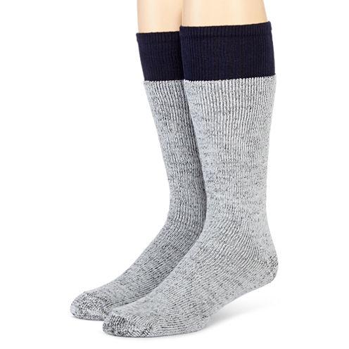 Dickies® 2-pk. Thermal Boot Socks