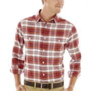 Dockers® Long-Sleeve Twill Shirt