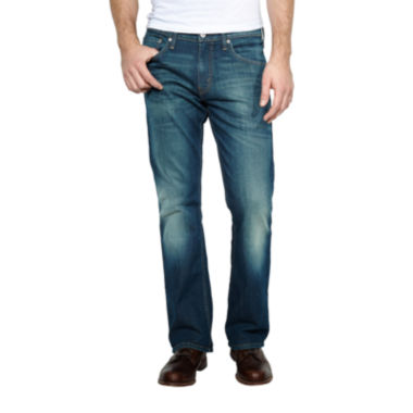 jcpenney.com | Levi's® 527™ Slim Bootcut Jeans