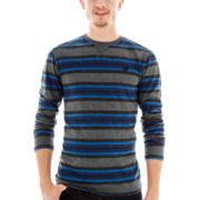 Zoo York® Focused Stripe Long-Sleeve Tee