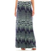 Lily Star Maxi Skirt