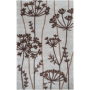 Surya® Cosmopolitan Dandelion Rectangular Rugs