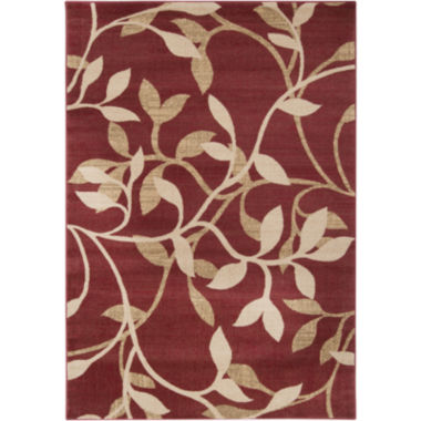 jcpenney.com | Surya® Riley Leaves Rectangular Rugs