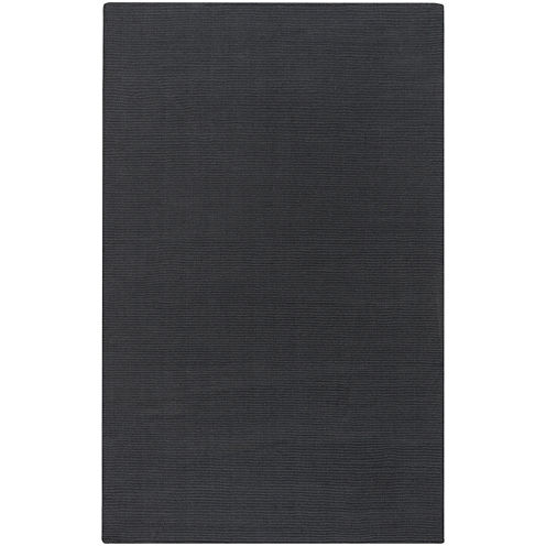 Surya® Charisma Wool Rectangular Rugs
