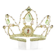 Disney Collection Tiana Tiara – Girls One Size