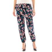 Decree® Elastic-Cuff Soft Pants