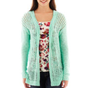 Arizona Hooded Cardigan