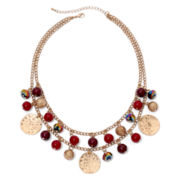 Mixit™ Double-Row Chain Necklace