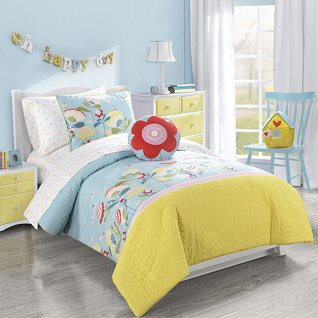 Frank and Lulu Happy Valley Comforter Set