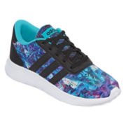 adidas® Lite Racer Girls Running Shoes - Big Kids