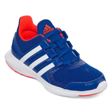 jcpenney.com | adidas® Hyperfast 2.0 Boys Running Shoes - Big Kids