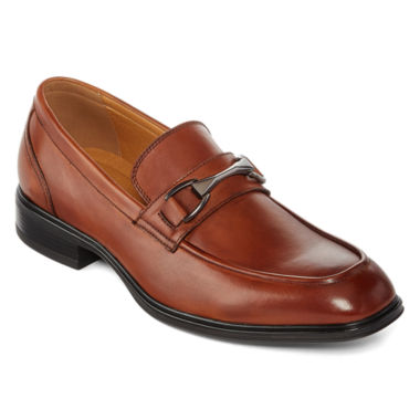 jcpenney.com | Collection by Michael Strahan Bailey Mens Dress Slip-On Shoes