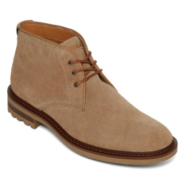 jcpenney.com | Collection by Michael Strahan MJ Mens Chukka Boots