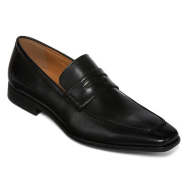 jcpenney.com | Collection by Michael Strahan Westbury Mens Dress Loafers