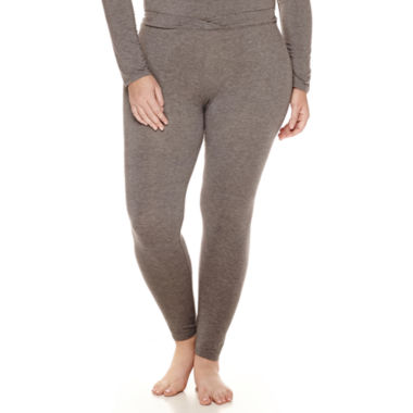 jcpenney.com | Cuddl Duds Thermal Pants-Plus