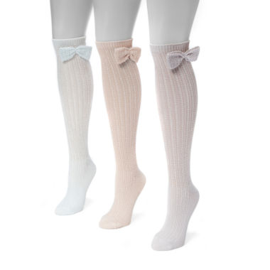 jcpenney.com | Muk Luks Knee High Socks