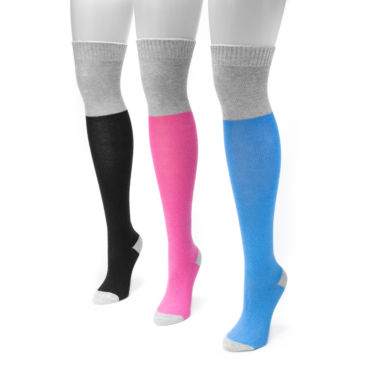 jcpenney.com | Muk Luks Over the Knee Socks
