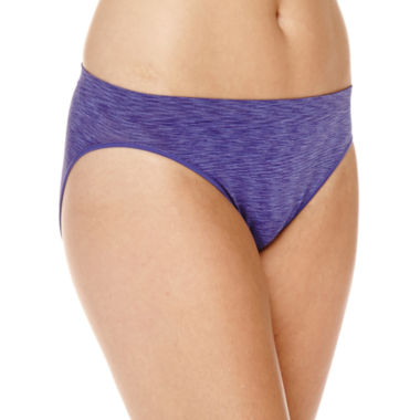 jcpenney.com | Ambrielle High Cut Panty