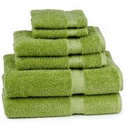 Cambridge™ Grand Egyptian 6-pc. Bath Towel Set