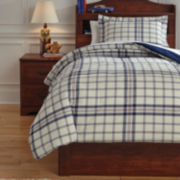 Signature Design by Ashley® Derick Comforter Set