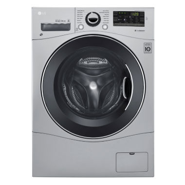 "jcpenney.com | LG 2.3 cu. ft. 24"" Compact All-In-One Washer/Dryer Combo"