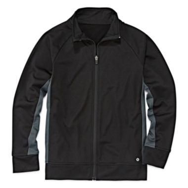 jcpenney.com | Xersion™ Track Jacket - Boys 8-20