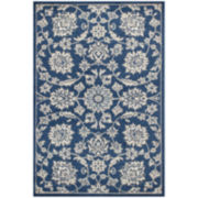 Verona Indoor/Outdoor Rectangular Rug