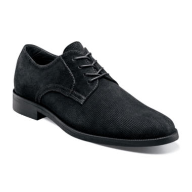 jcpenney.com | Stacy Adams® Corday Mens Suede Plain-Toe Oxfords