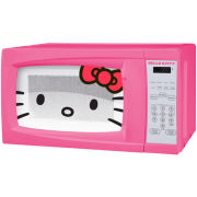 Hello Kitty® Microwave Oven