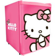Hello Kitty® Compact Refrigerator