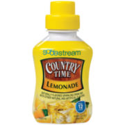 SodaStream™ Country Time Lemonade Flavored Drink Mix
