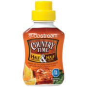 SodaStream™ Country Time Half & Half Flavored Drink Mix
