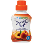 SodaStream™ Crystal Light Peach Iced Tea Flavored Drink Mix