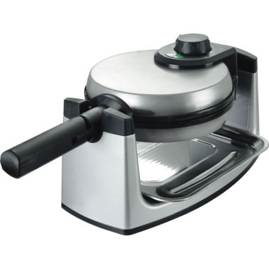 jcpenney.com | Kalorik Stainless Steel Rotating Waffle Maker