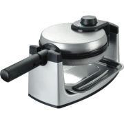 Kalorik Stainless Steel Rotating Waffle Maker