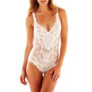 Sassa Lace Bodysuit
