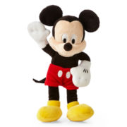 Disney Mickey Mouse Mini Plush