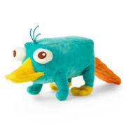 Disney Collection Perry the Platypus Mini Plush