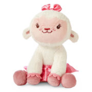 Disney Lambie Mini Plush