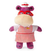 Disney Collection Hallie Mini Plush