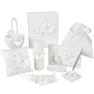 jcpenney.com | Ivy Lane Design™ Water Lily Wedding Collection