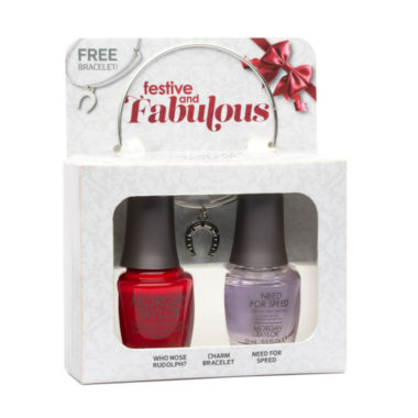 jcpenney.com | Morgan Taylor™ Festive and Fabulous 3-pc. Nail Polish