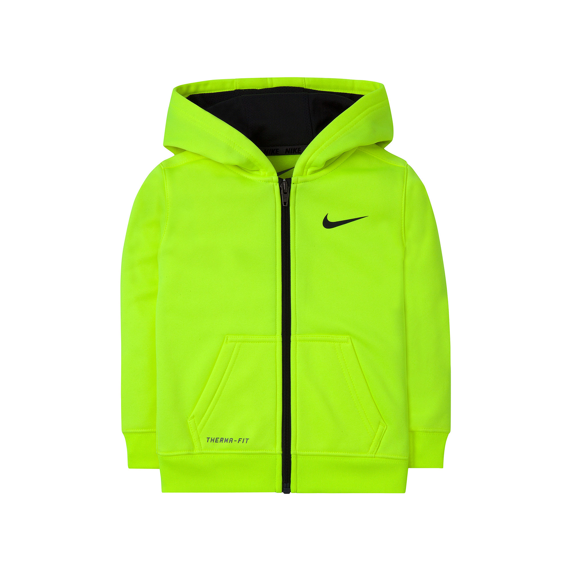 556b9fff ... Size UPC 617846917258 product image for Nike Dri-FIT Long-Sleeve Full-Zip  Hoodie ...